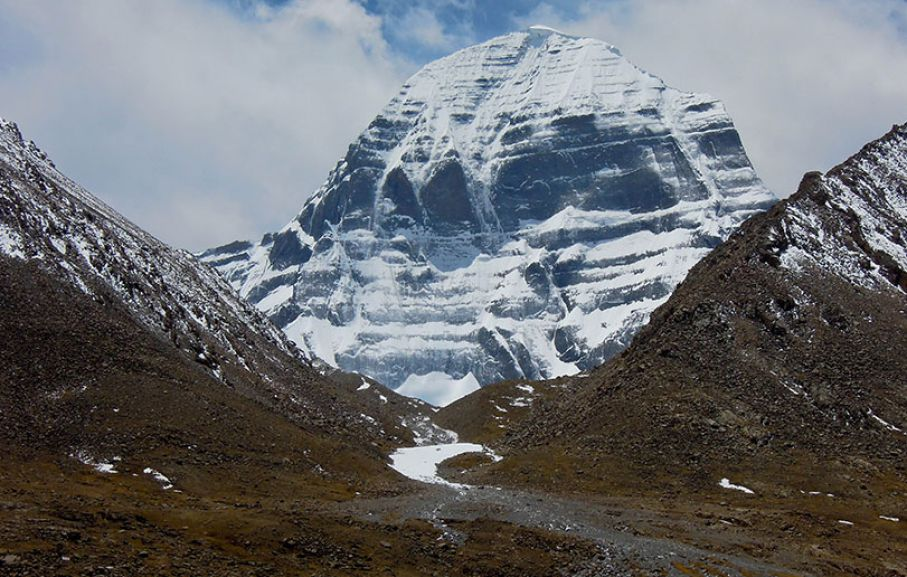Kailash Pilgrimage with a Combo Lhasa Tour